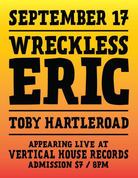 Sept17-WrecklessEric-3-web