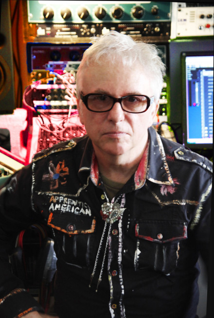 Wreckless Eric 2015 1